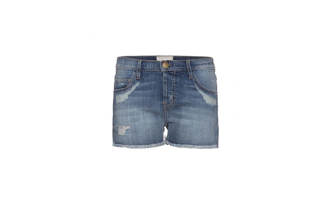 01 Fashion Shorts Denim current elliot
