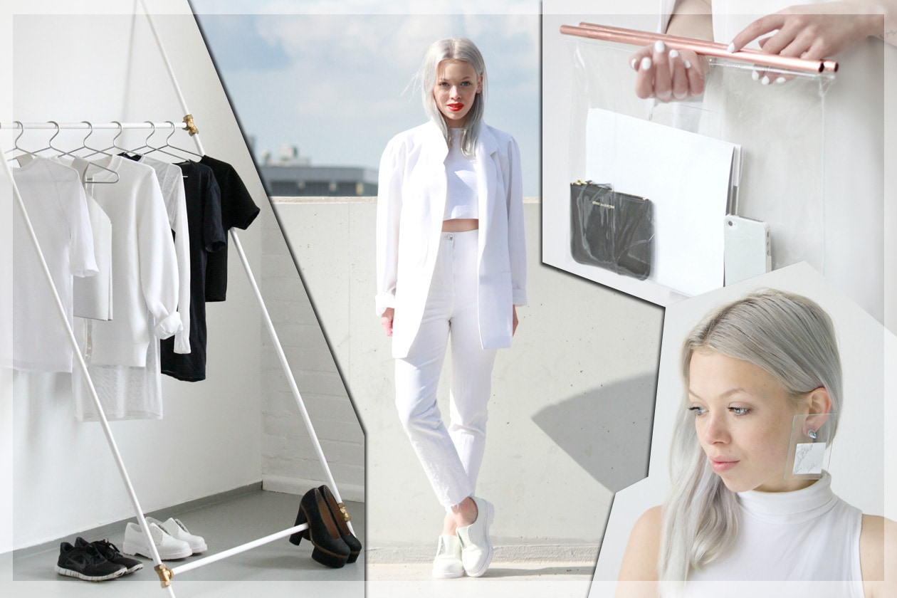 01 love aesthetics Ivania in total white