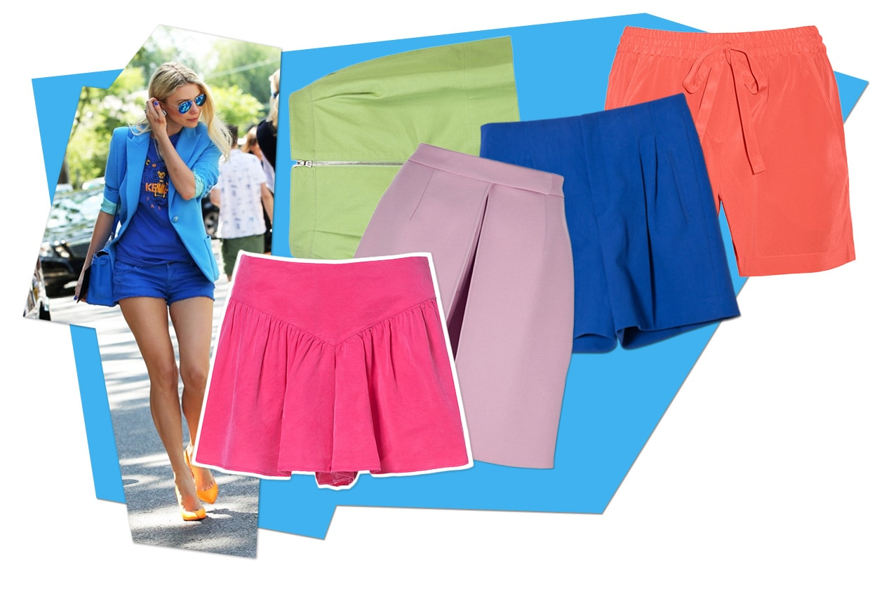 02 Fashion Shorts Full Color 00 Collage