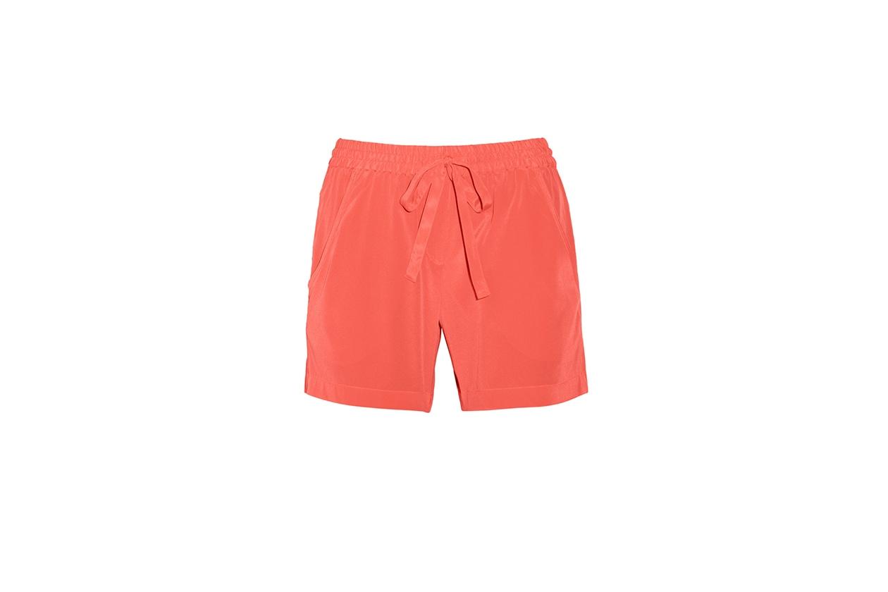 02 Fashion Shorts Full Color dkny
