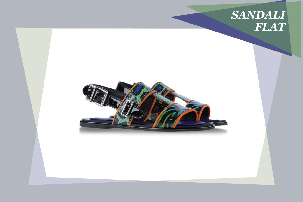 03 sandali flat