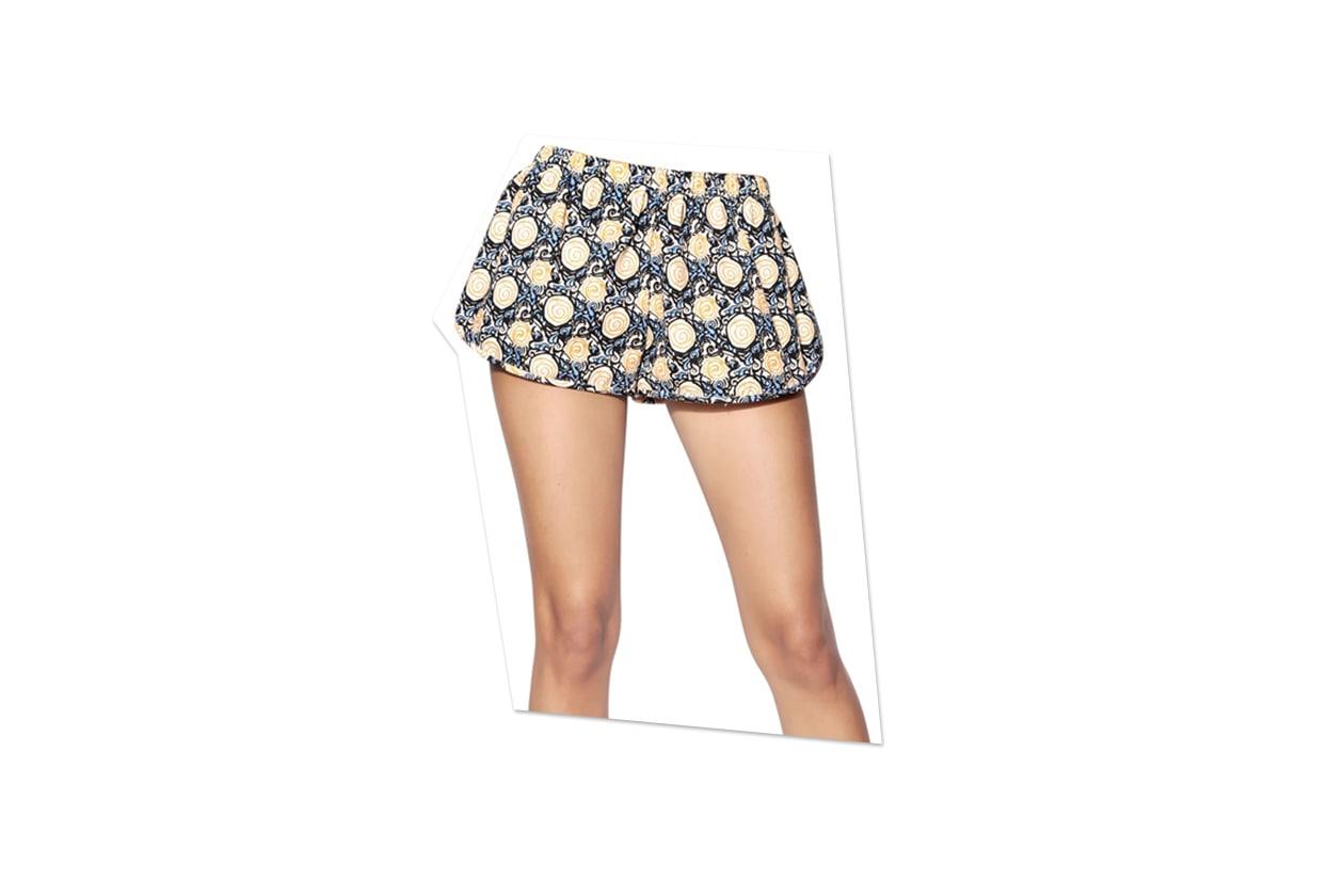 04 Fashion Shorts Printed au jour le jour