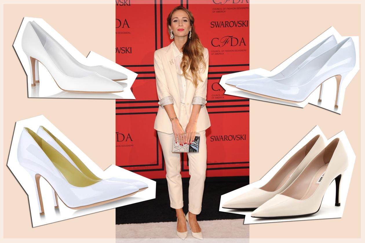 08 scarpe bianche