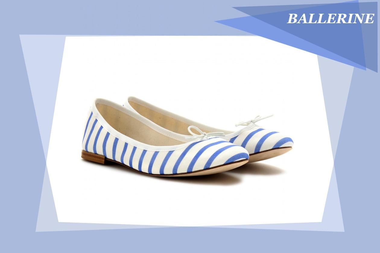 09 ballerine