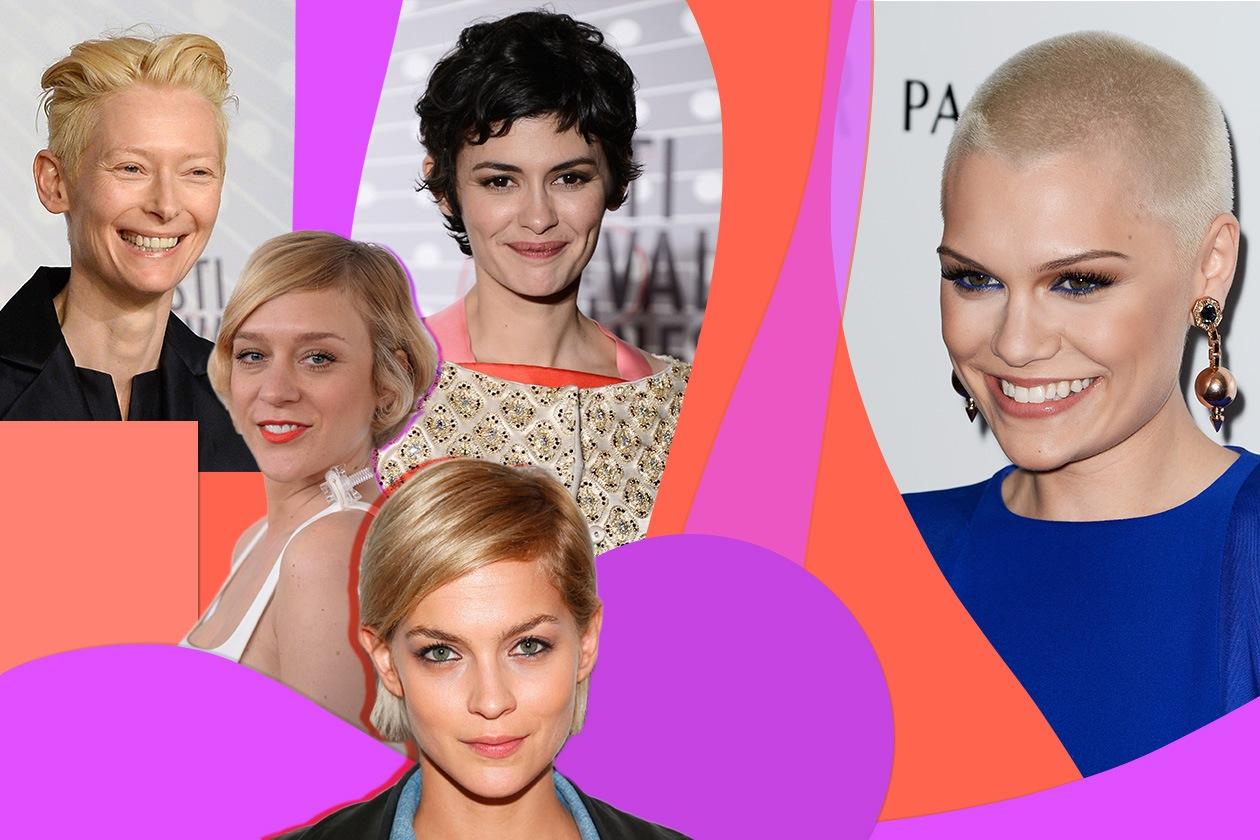 Addio lunghezze. D'estate il capello corto vince su tutta la linea e le star lo sanno bene. Ispiratevi al loro look!