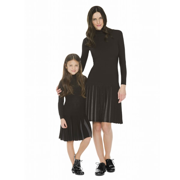Armani Junior presenta Mini Me