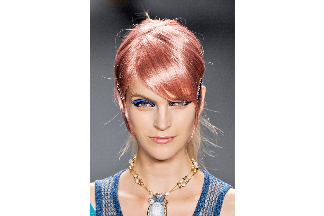 Beauty Capelli colorati Anna Sui bty S13 004