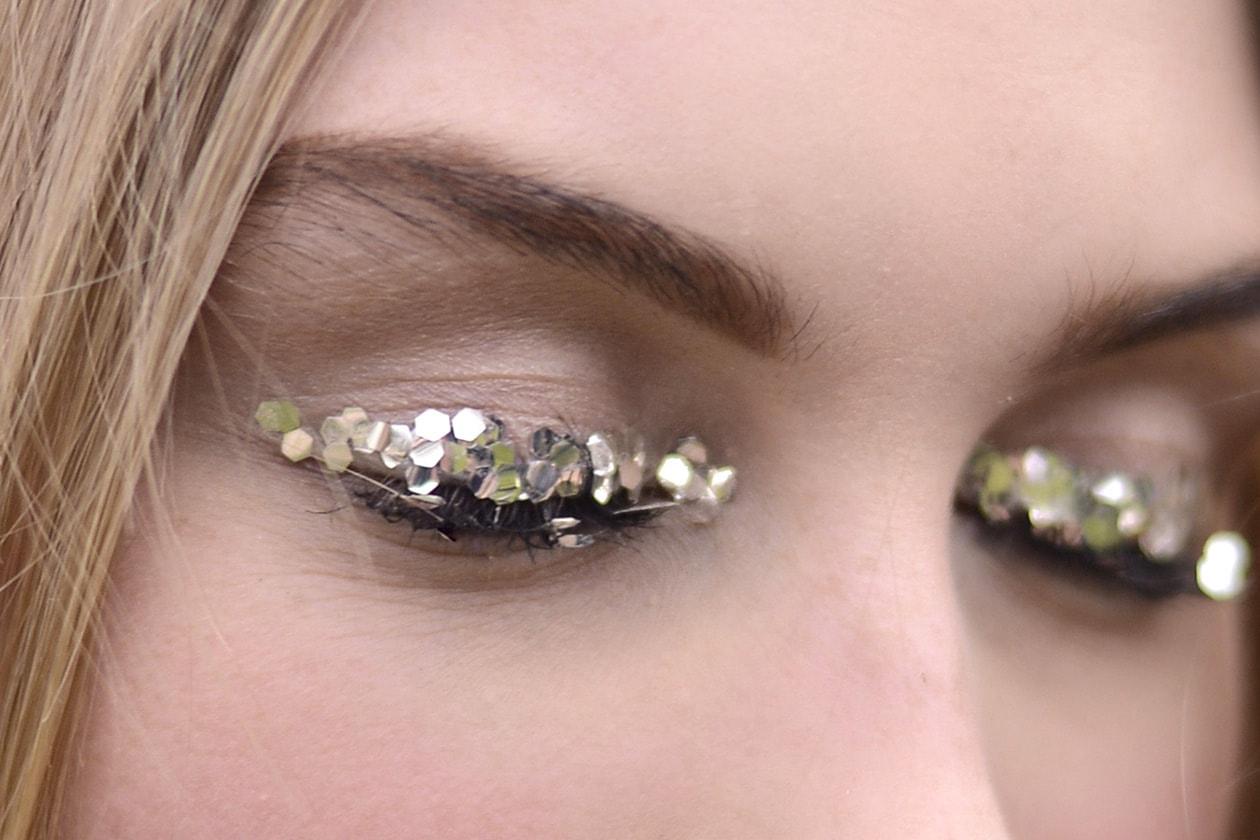 Beauty Eyeliner Glitter Chanel bbt W F13 P 003