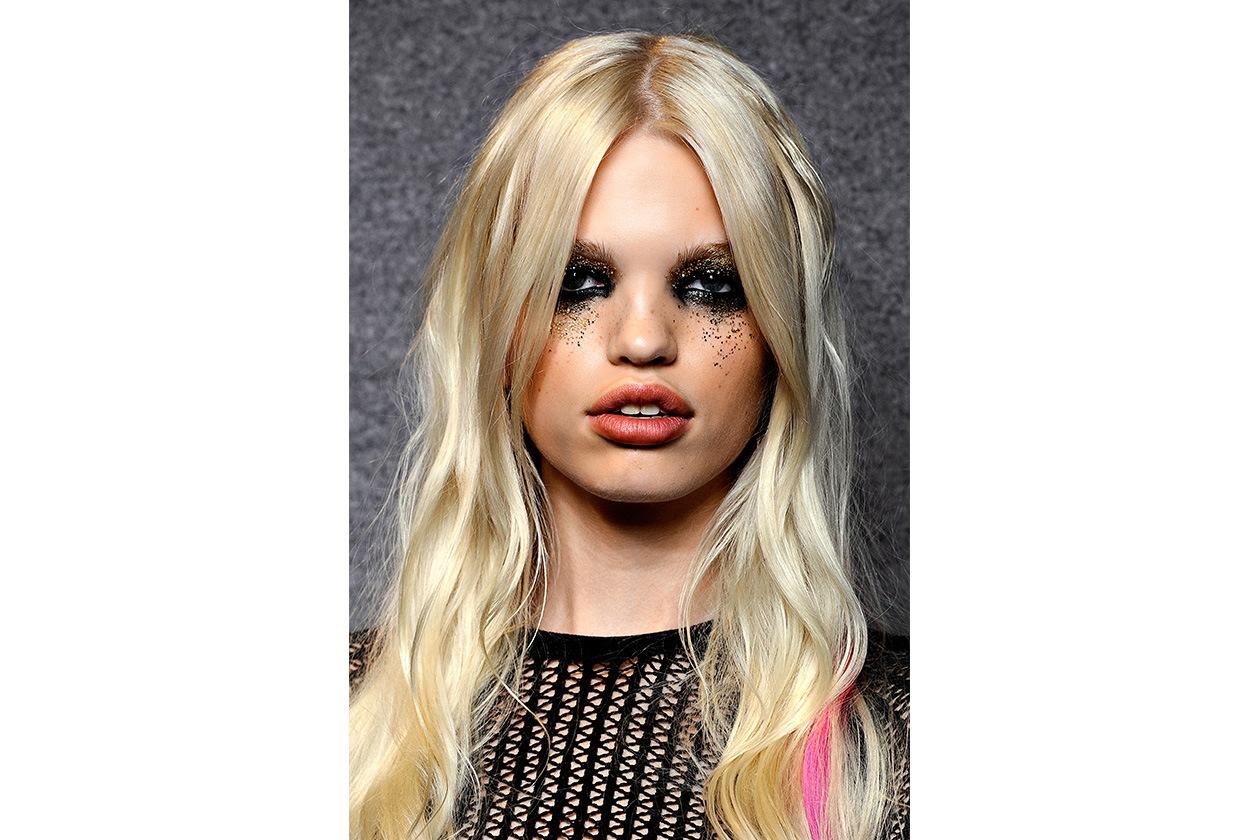 Beauty Eyeliner Glitter Dsquared2 bbt S12 008