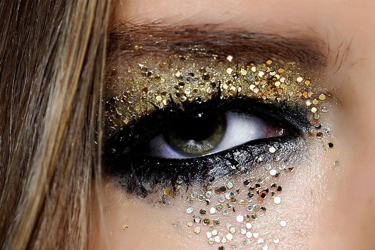 Beauty Eyeliner Glitter Dsquared2 eem S12 004
