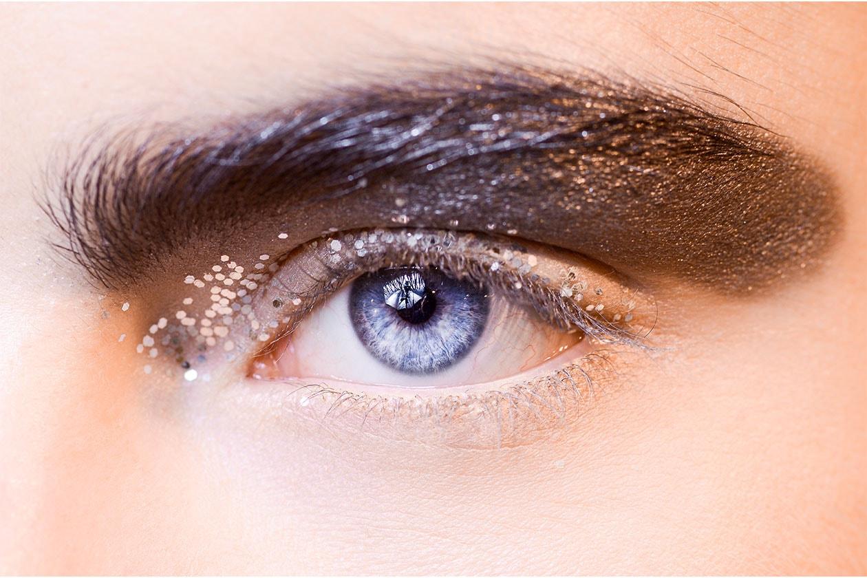 Beauty Eyeliner Glitter John Galliano eem W F13 P 004
