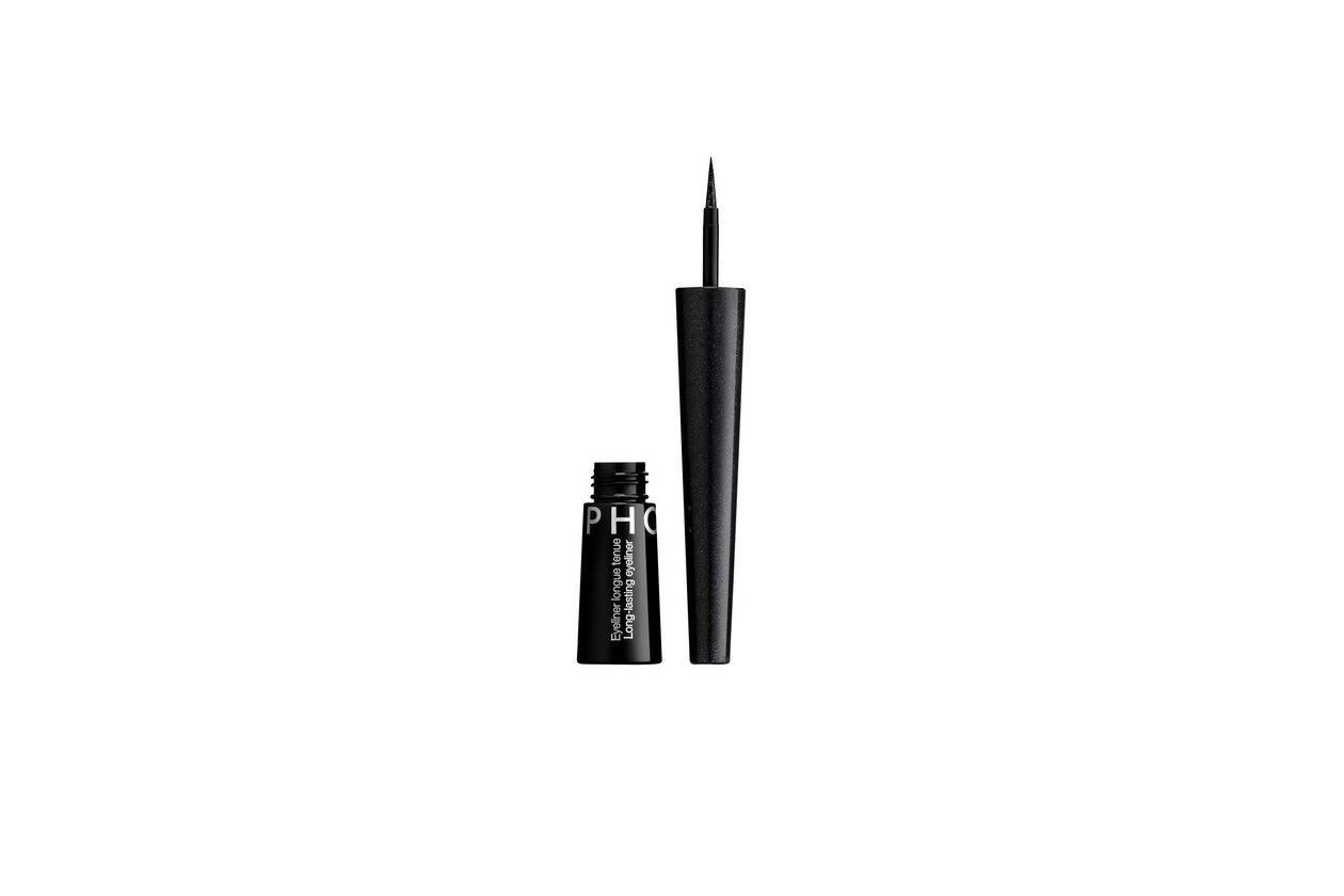 Beauty Eyeliner Glitter Sephora Eyeliner Lunga tenuta noir paillettes