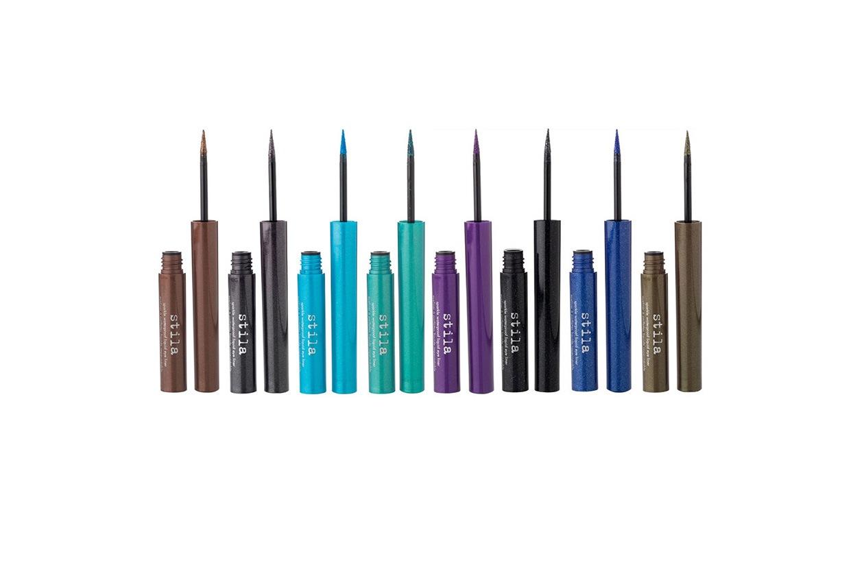 Beauty Eyeliner Glitter Sparkle Waterproof Liquid Eye Liner