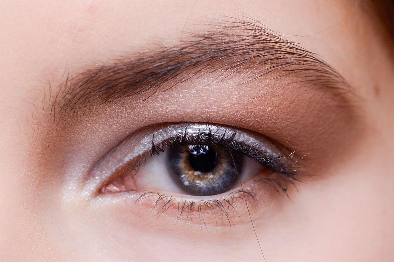 Beauty Eyeliner Glitter Tadashi Shoji eem W F13 N 001