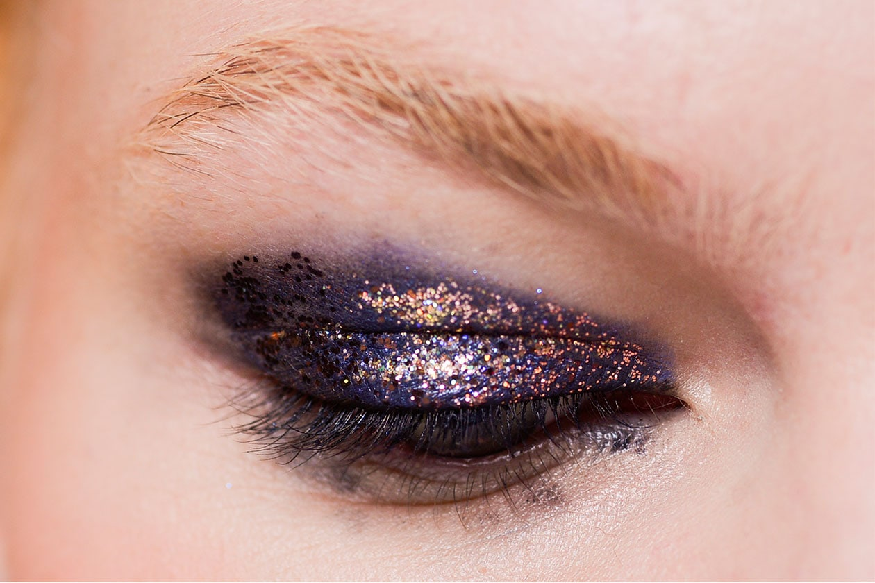 Beauty Eyeliner Glitter Thakoon eem W F13 N 007