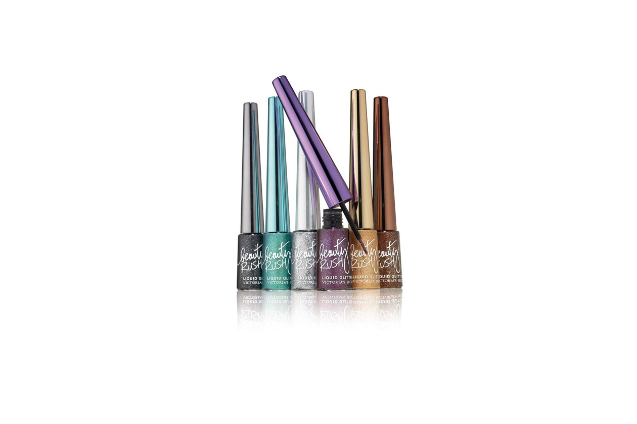 Beauty Eyeliner Glitter victoria secret beauty rush