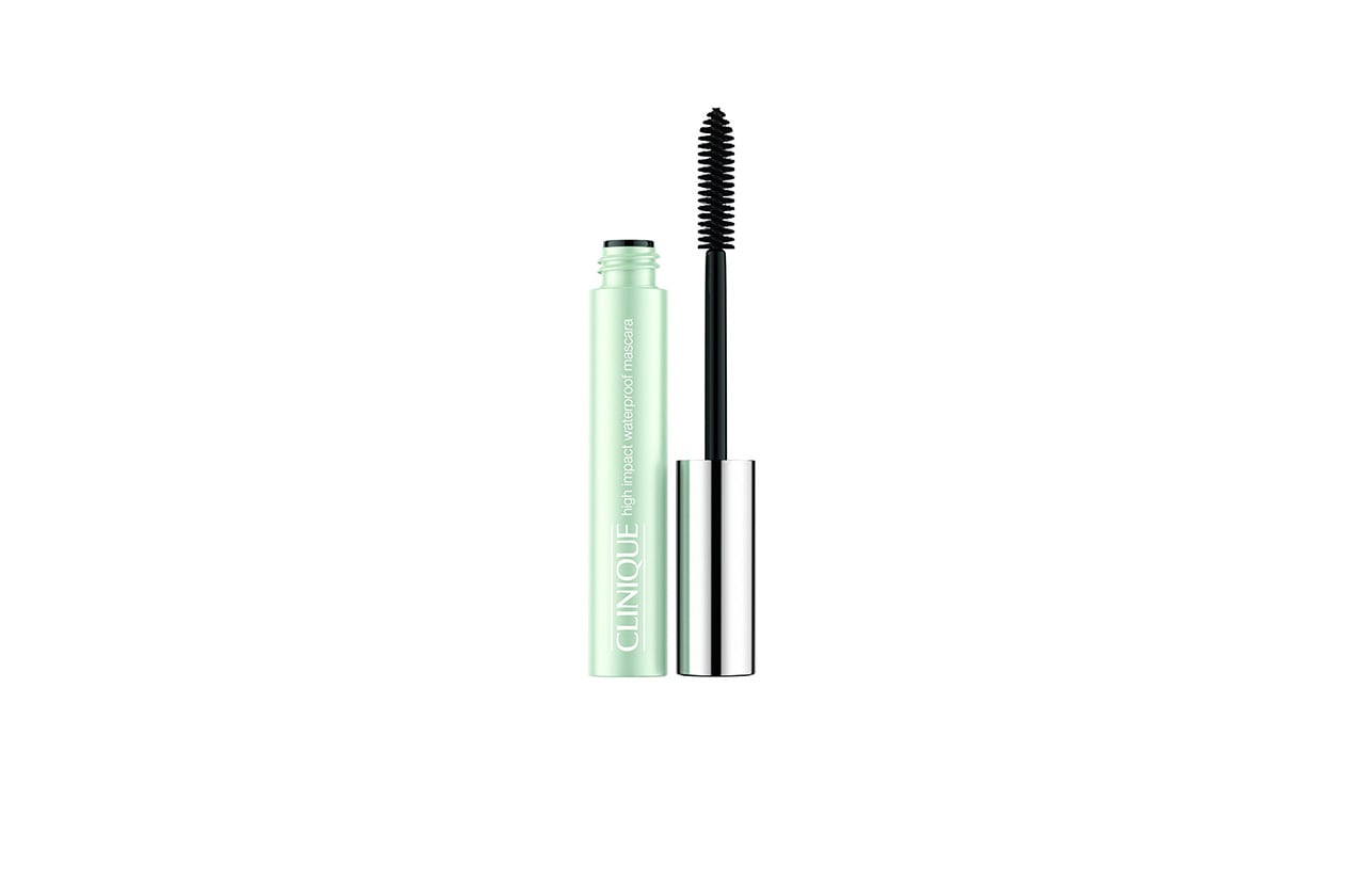 Beauty Make up in città Clinique High Impact Waterproof Mascara