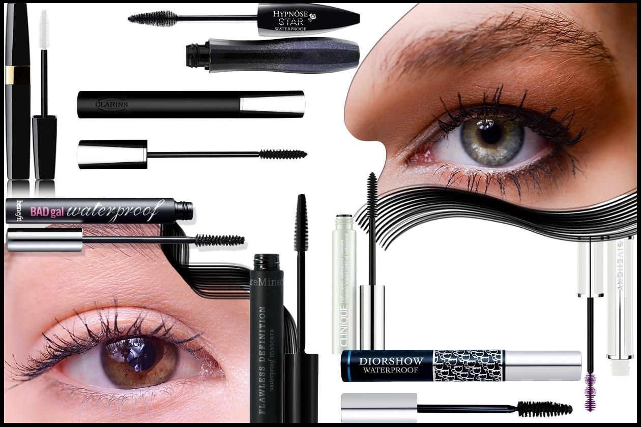 Beauty Mascara Waterproof