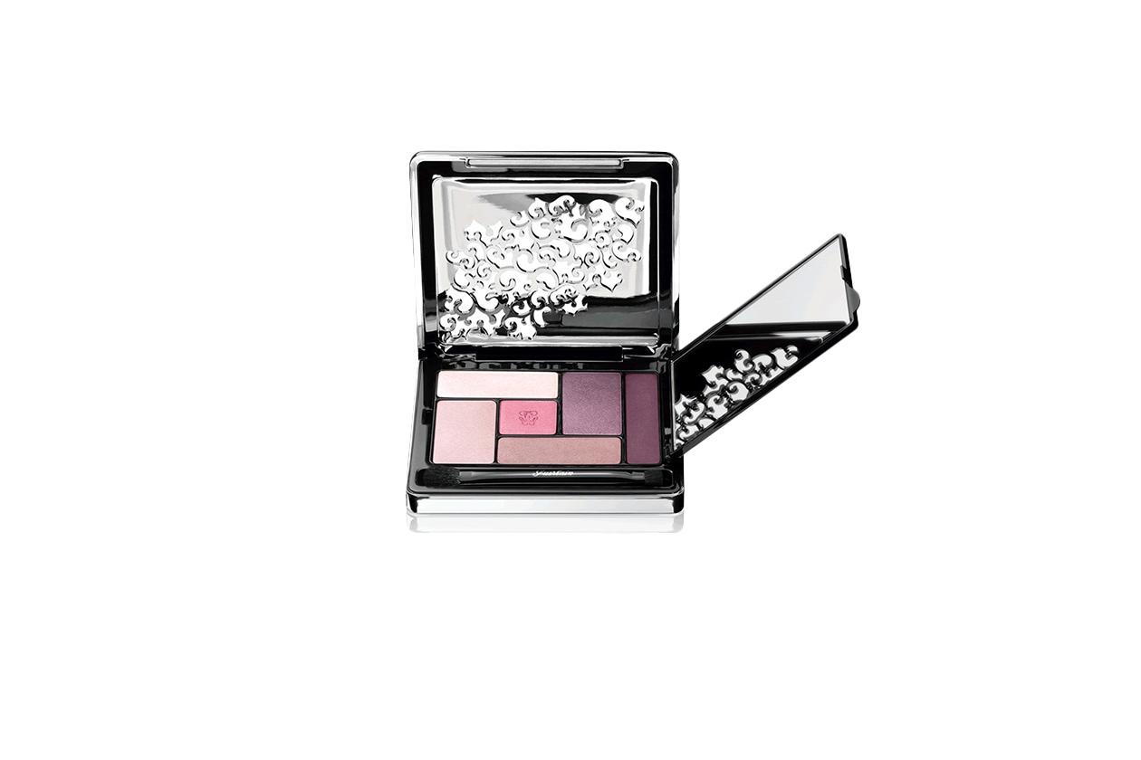 Beauty Retro beauty make up Guerlain Make up Neuheiten Ecrin 6 Couleurs
