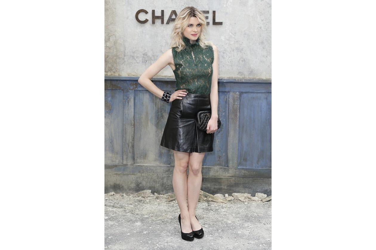 Cecile Cassel 2