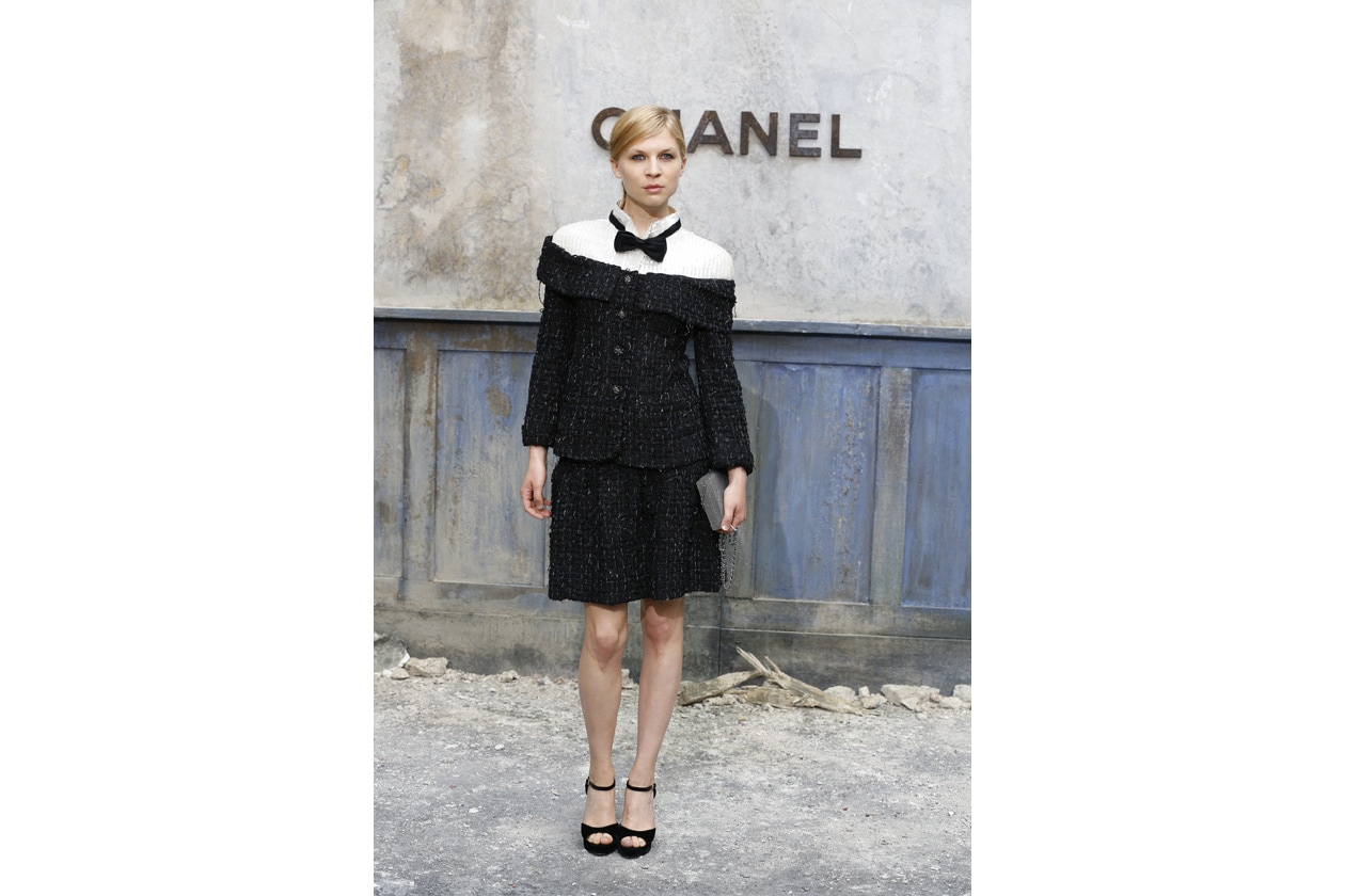 Clemence Poesy 4