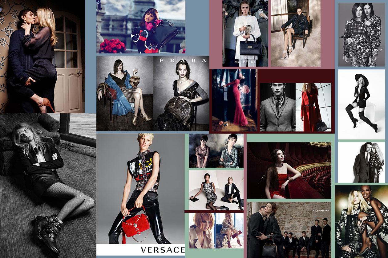 Fashion Campagne Fall 2013 00 cover