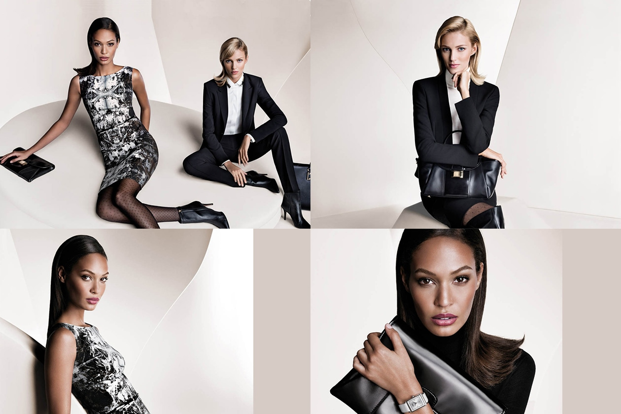 Fashion Campagne Fall 2013 hugo boss