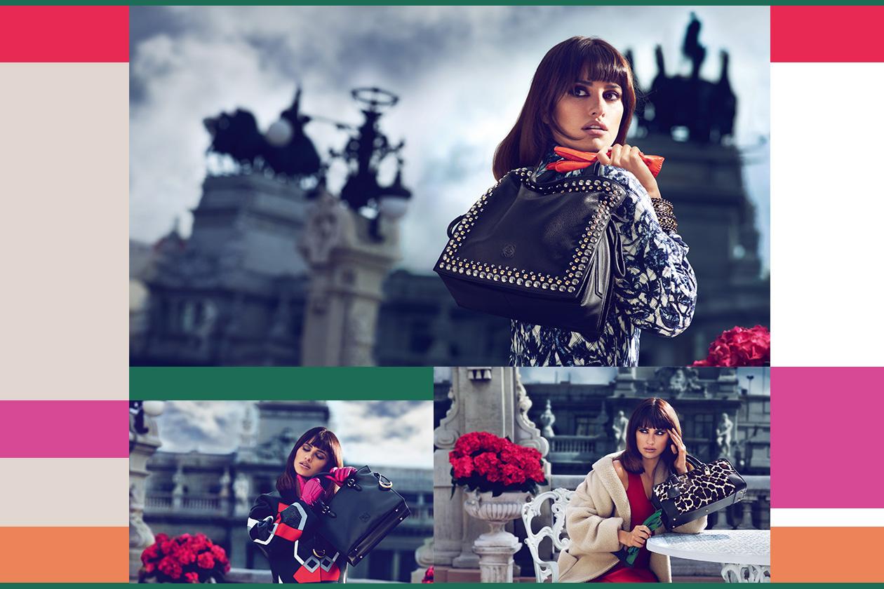Fashion Campagne Fall 2013 penelopecruzreturnsinloewesnewadvertisingcampaignfo