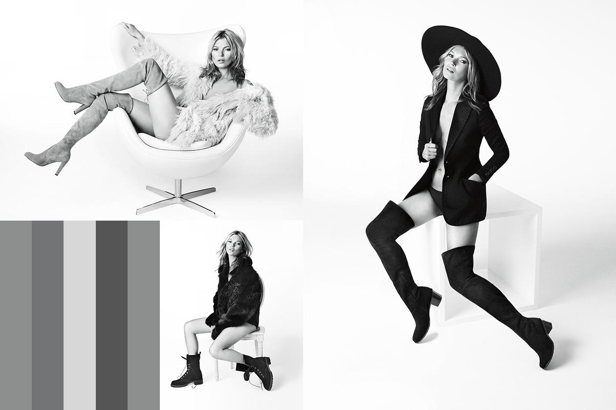 Fashion Campagne Fall 2013 stuart weitzman