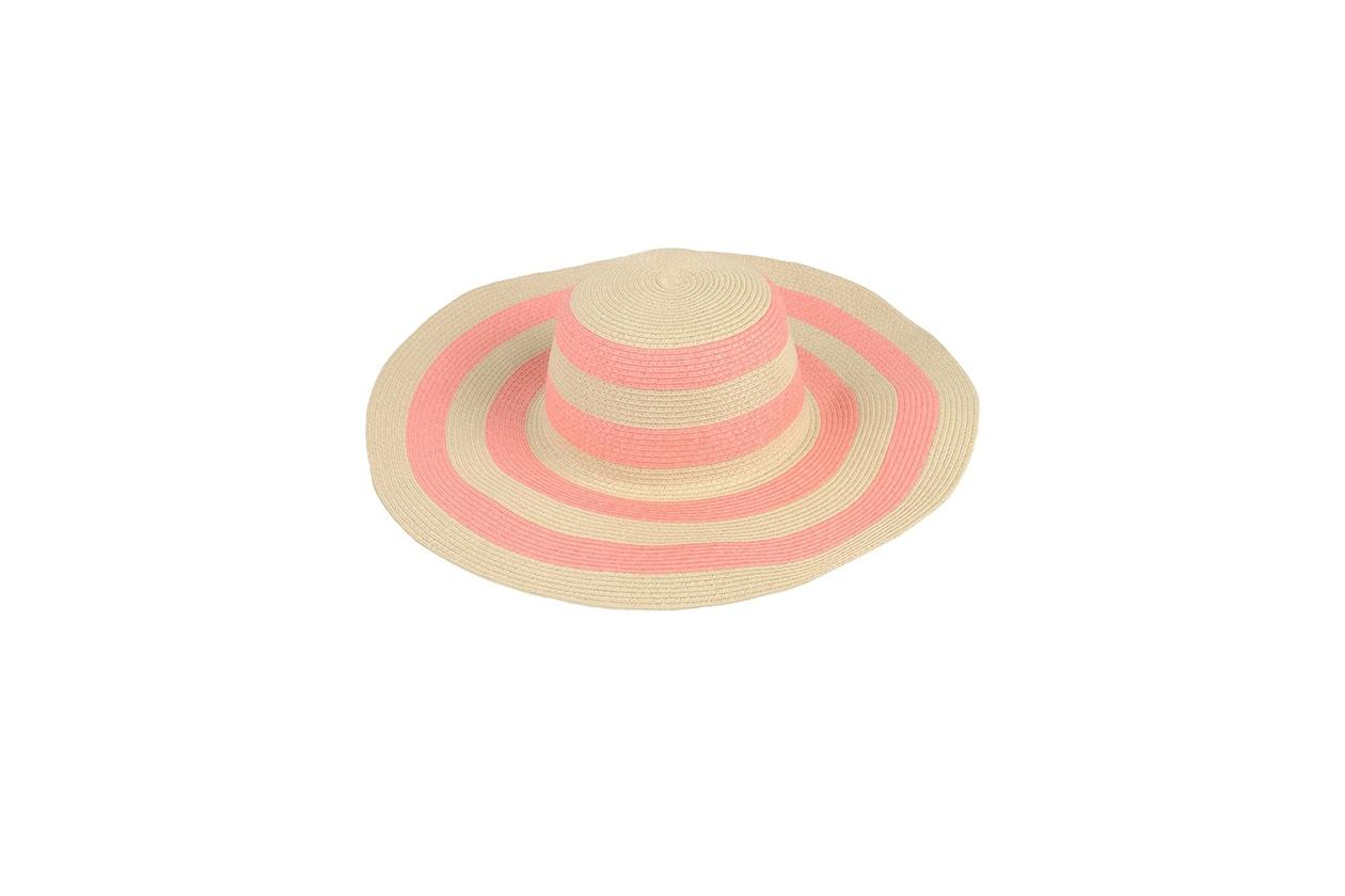 Fashion Cappelli Silvia A righe concentriche, Pieces
