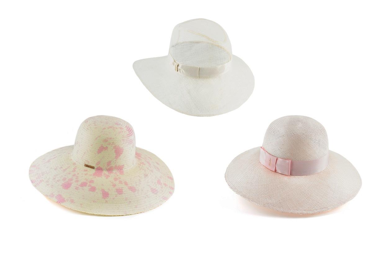 Fashion Cappelli Silvia Borsalino