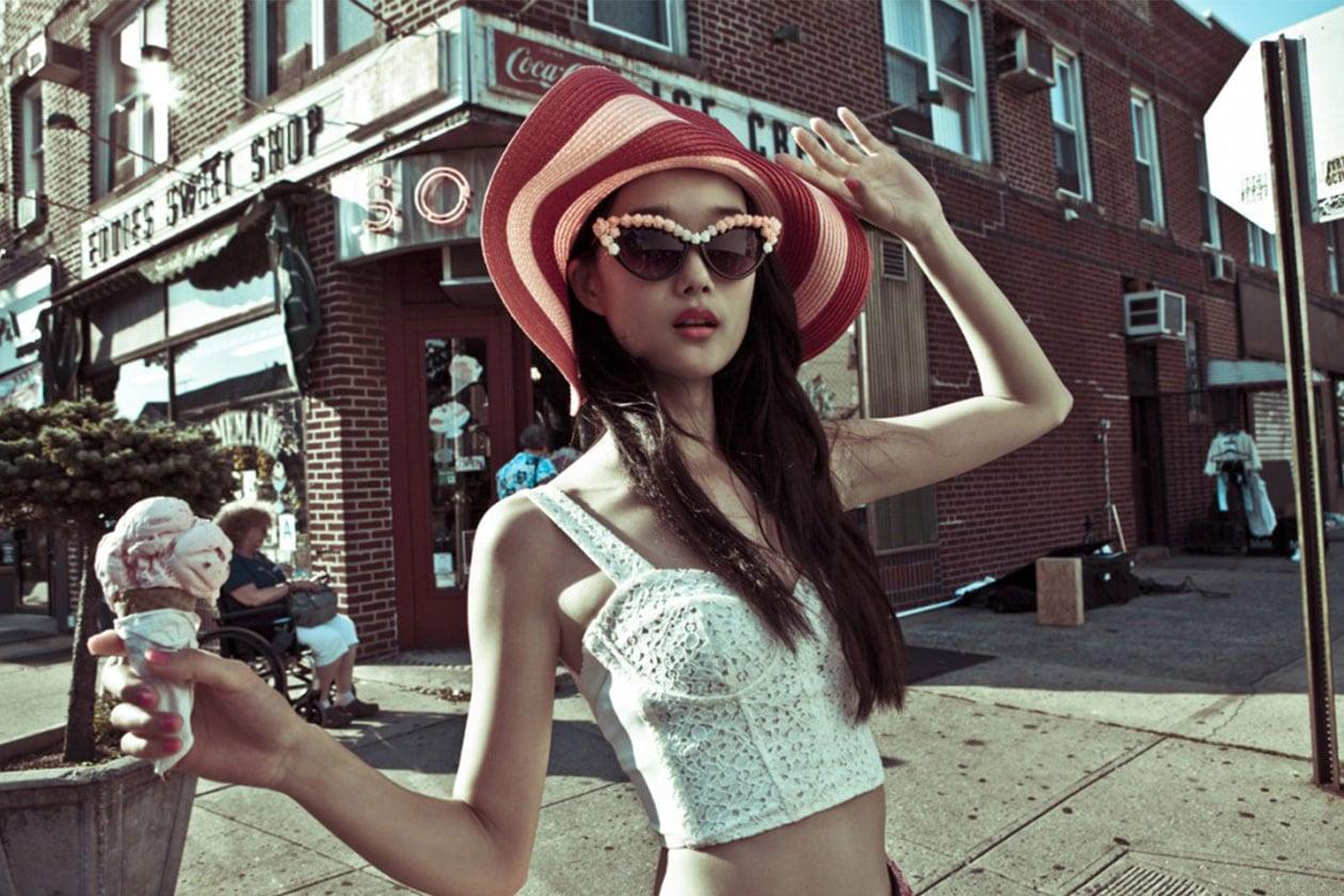 Fashion Cappelli Silvia Eugenia Kim