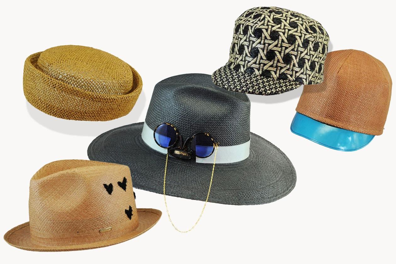 Fashion Cappelli Silvia Superduperhats
