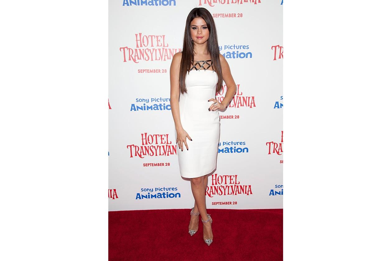 Fashion Selena 01