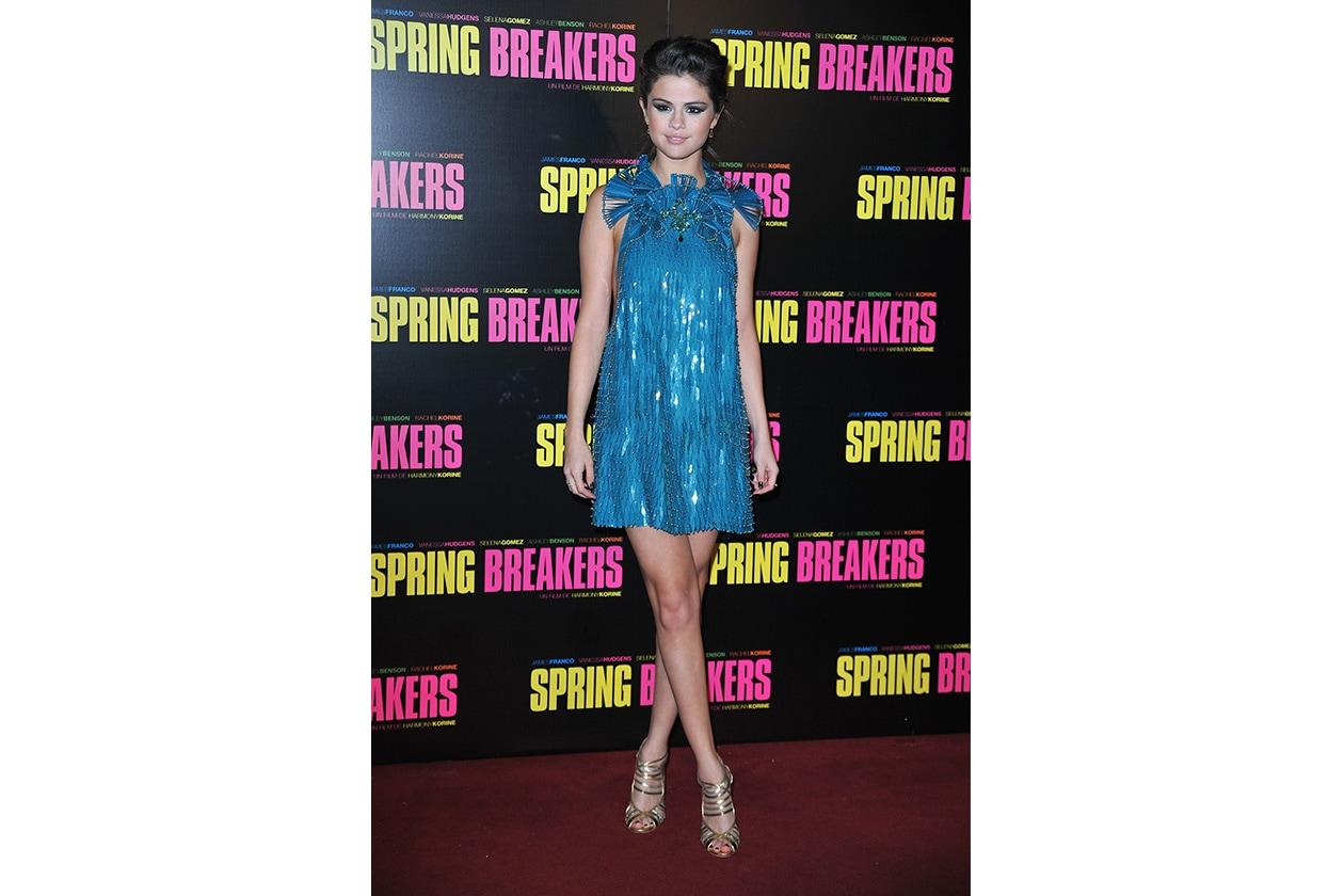 Fashion Selena 03