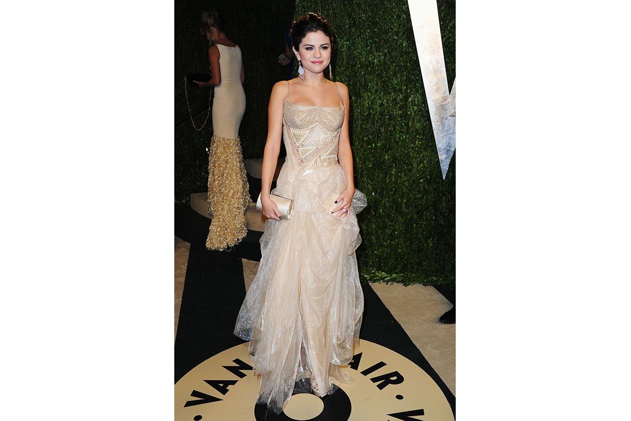 Fashion Selena 05