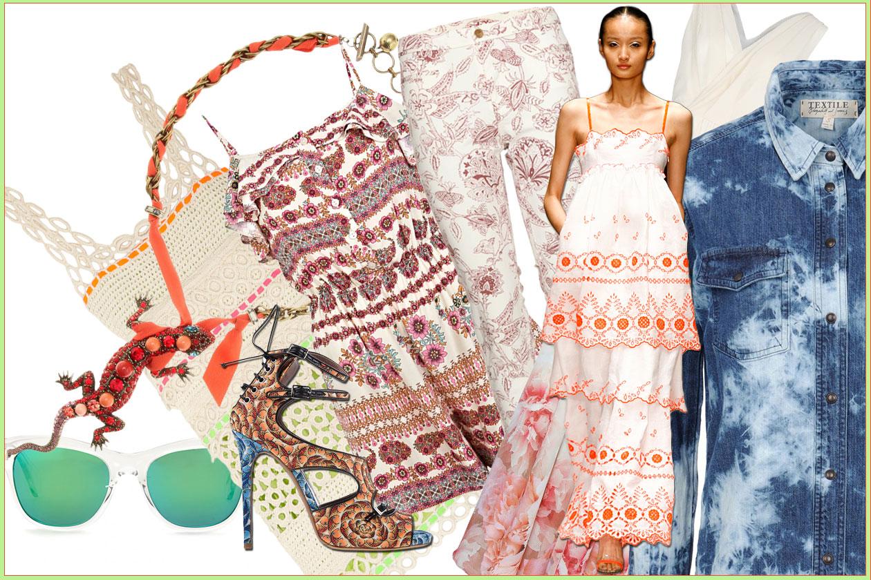 Fashion Toplist Ibiza Style 00 Cover collage