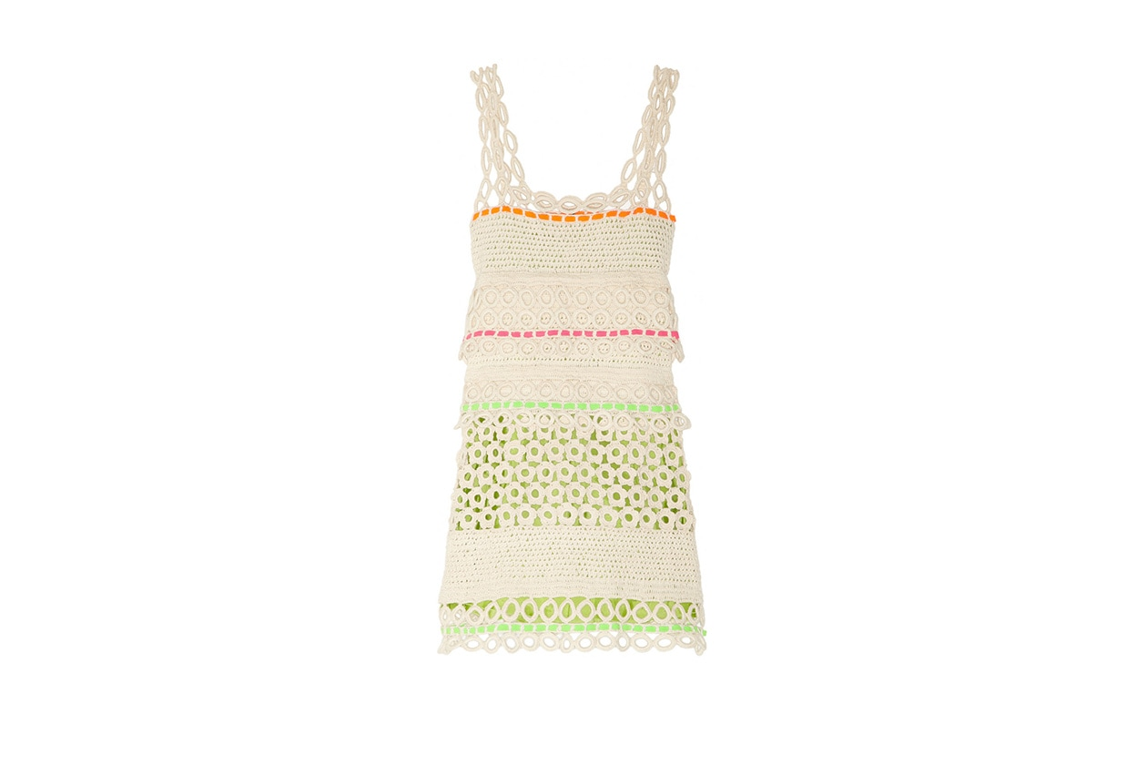 Fashion Toplist Ibiza Style moschino cheap and chic net a porter