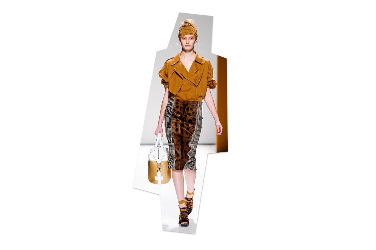 Fashion Toplist La mia Africa Max Mara ful S13