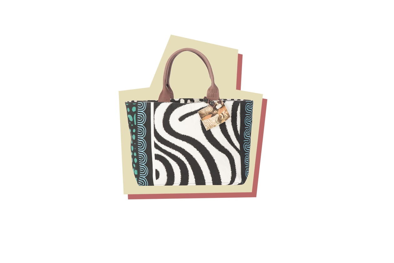 Fashion Toplist La mia Africa Pinko Bag for Ethiopia