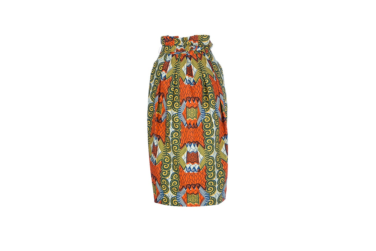 Fashion Toplist La mia Africa Stella Jean farfetch