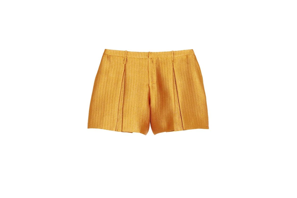 Fashion Toplist La mia Africa shorts Maiyet net a porter