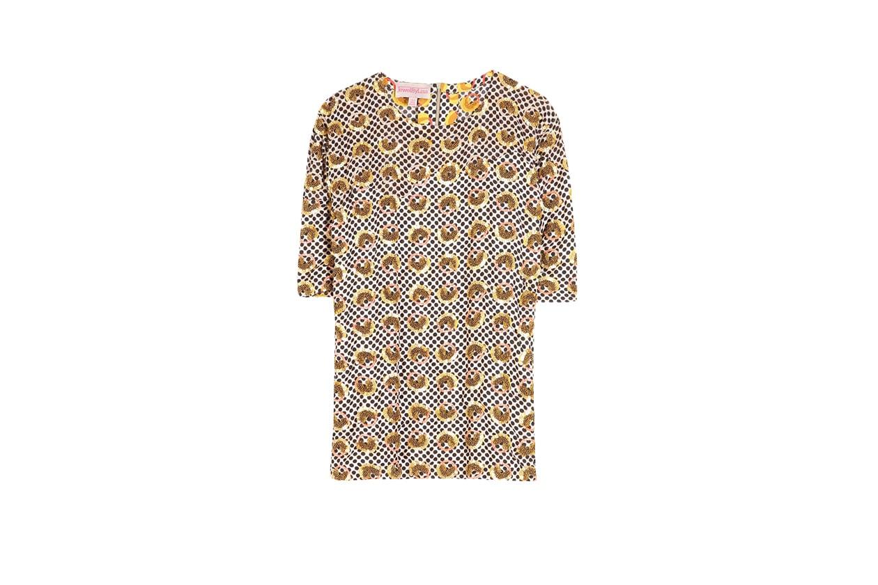 Fashion Toplist La mia Africa t shirt Jewel by Lisa Mytheresa