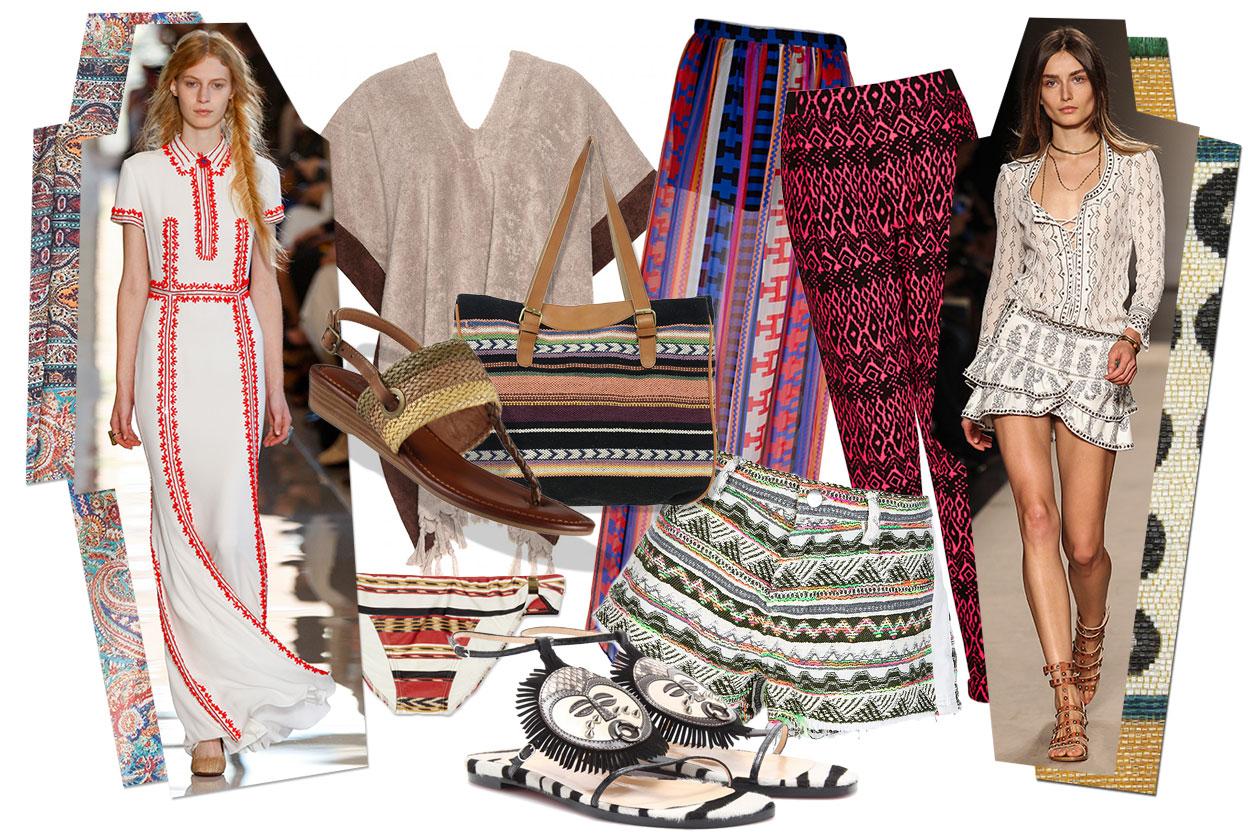 Fashion Toplist Messico e Nuvole 00 Cover collage