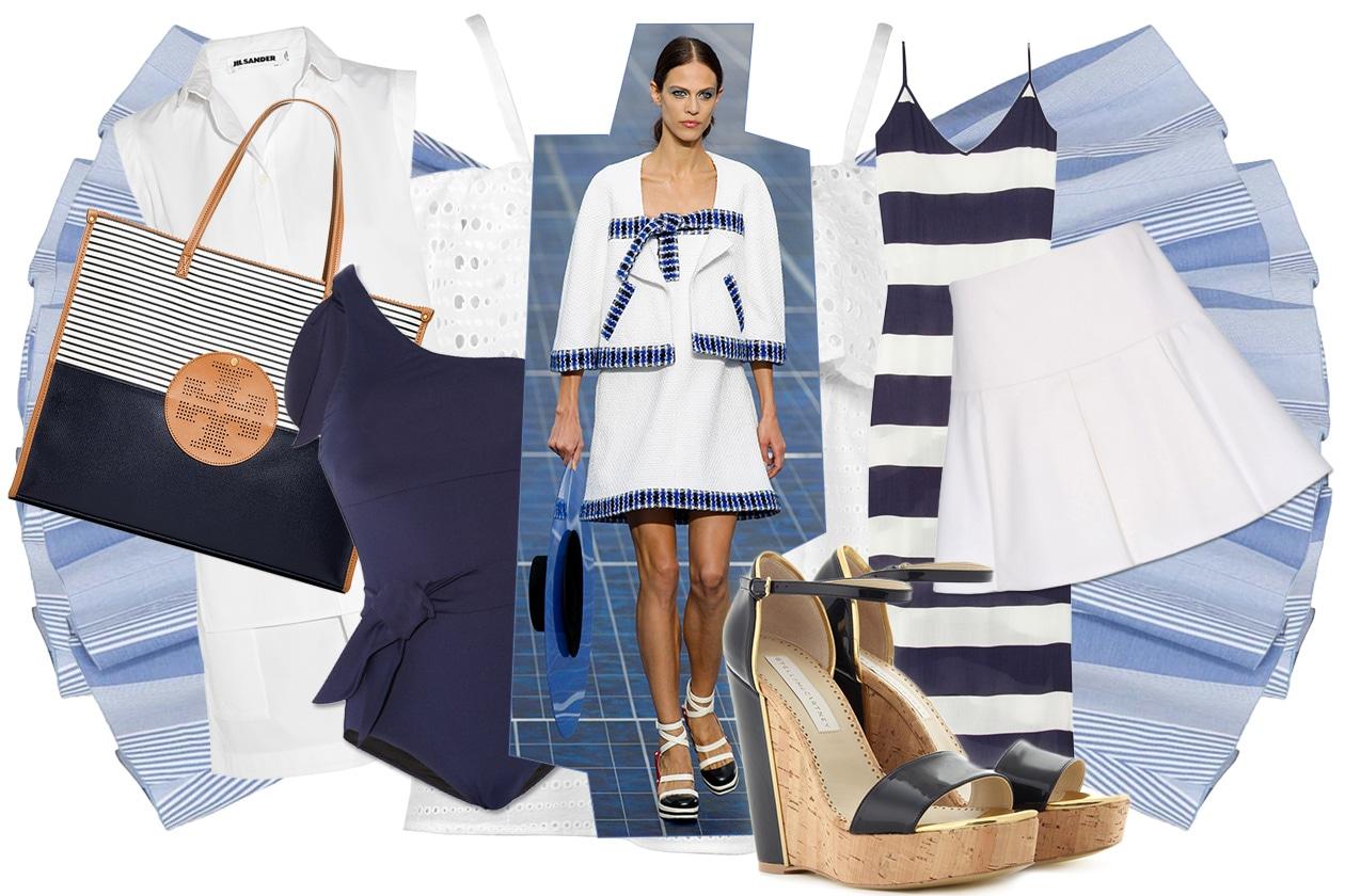 Fashion Toplist Riviera Chic 00 Cover Collage