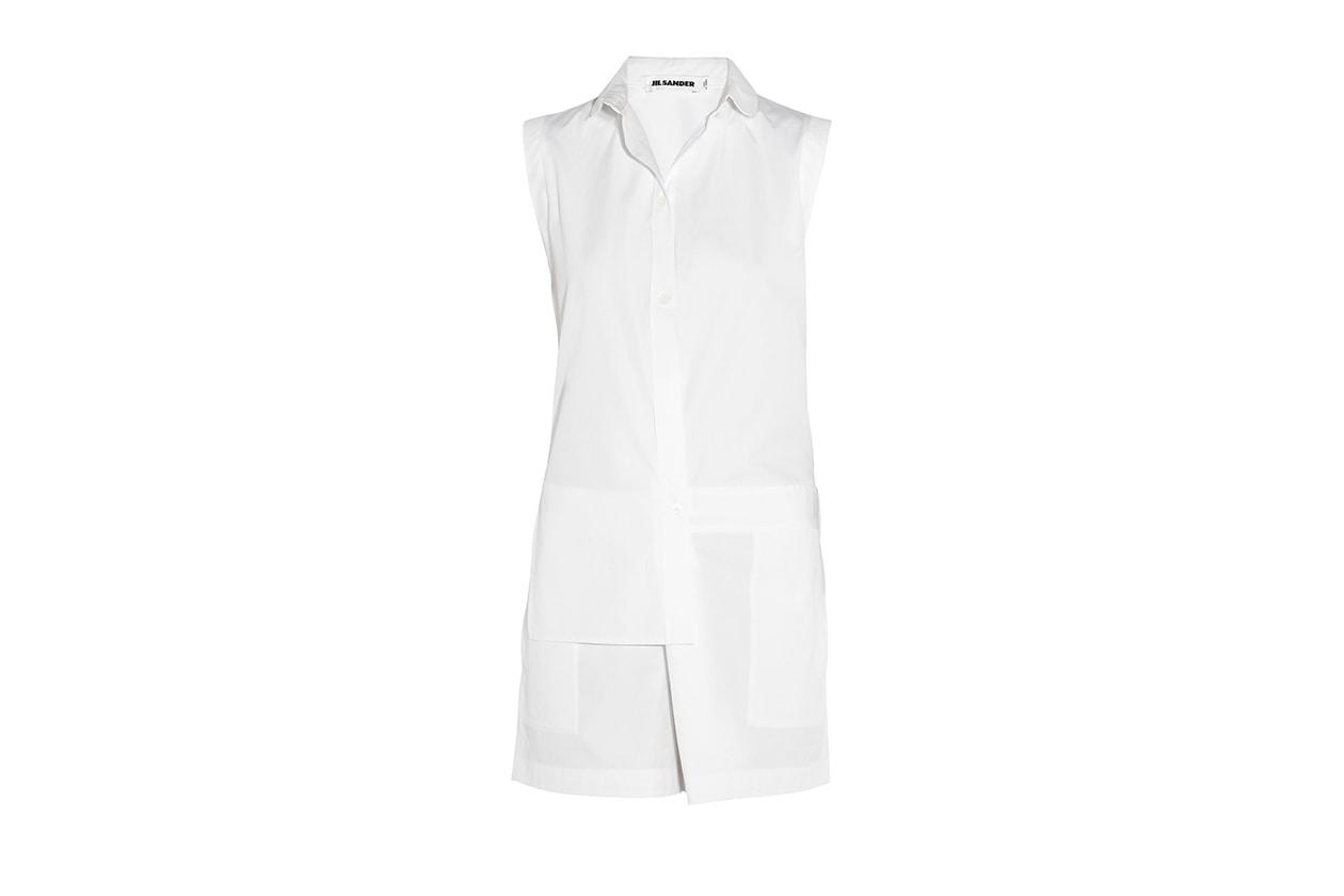 Fashion Toplist Riviera Chic jumpsuit jil sander net a porter