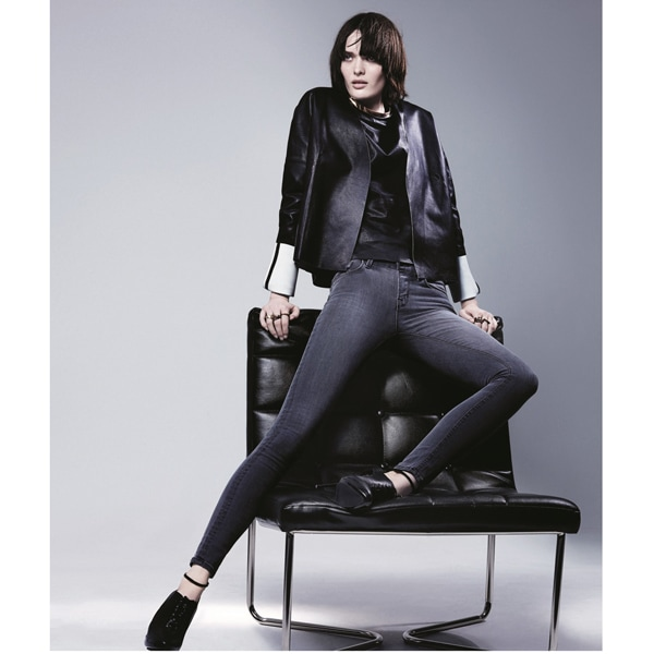J Brand presenta Il jeans Photo Ready
