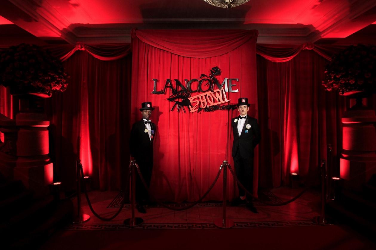 LANCOMEshow ambiance 3