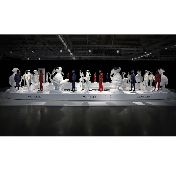 Moncler Enfant: il ritorno in house