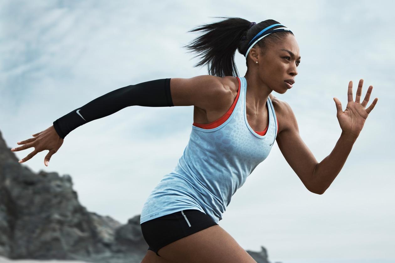 Nike Dri FIT Knit 1 21591